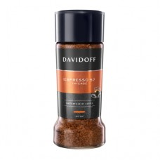 Кава розчинна DAVIDOFF Давидов эспрессо №57 100гр стекло
