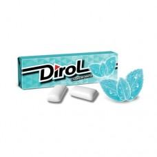 Жевательная резинка Dirol Дирол Сладкая мята