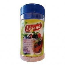 Чай растворимый Эколенд Лесная ягода 350г пластиковая банка