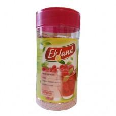 Чай растворимый Эколенд Малина 350г пластиковая банка