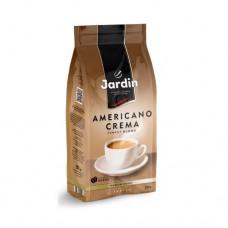 Кофе зерно Jardin Жардин Americano crema 250г