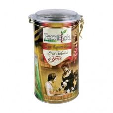 Чай Femrich Super Supreem Pekoe чёрный 350 гр жесть банка