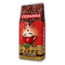 Кофе FERARRA ФЕРАРРА зерно 100% Арабіка 1кг