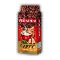 Кофе FERARRA ФЕРАРРА молотый Crema Irlandese 250г