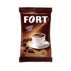 Кофе Fort Форт молотый 100г пакет