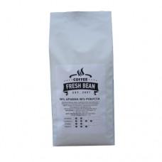 Кофе FRESH BEAN 50%арабика/50%рабуста 1кг зерно