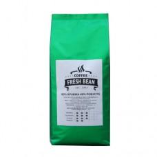 Кофе FRESH BEAN 60%арабика/40%рабуста 1кг зерно
