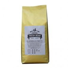 Кофе FRESH BEAN 80%арабика/20%рабуста 1кг зерно