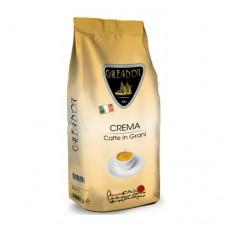 Кофе Galeador Галеадор Crema зерно 1кг