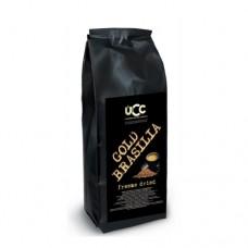Кофе Galeador Галеадор Gold Brasilia растворимый 500г пакет