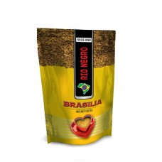 Кофе Rio Negro Рио Негро Brasilia 60г пакет растворимый