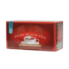 Чай Sun Gardens Сан Гарденс черный Пекое 40 пакетов