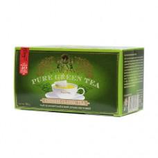 Чай зеленый Sun Gardens Сан Гарденс Chinese Classic 40 пакетов