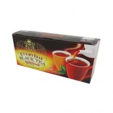 Чай черный Sun Gardens Сан Гарденс Every Day 25 пакетов