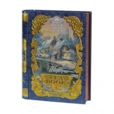 Чай Книга 4 ч+з Sun Gardens Сан Гарденс Зима KOLOMBO MIX 100г жесть банка