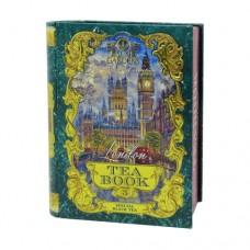 Чай Книга 5 Sun Gardens Сан Гарденс Лондон 100г жесть банка