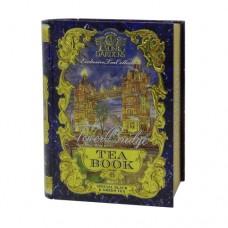 Чай Книга 6 Sun Gardens Сан Гарденс Тауэр 100г жесть банка