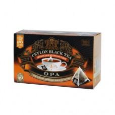 Чай черный Sun Gardens Сан Гарденс ОРА 20 Пирамидок