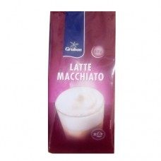 Кофейный напиток Grubon Latte Macciahiato 400г растворимый