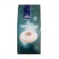 Кофейный напиток Grubon Schoco Cappucino 500г растворимый