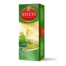 Чай зеленый Hyleys Хейлис 25 пакетов