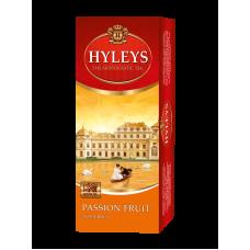 Чай черный Hyleys Хейлис Плод страсти 25 пакет