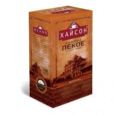 Чай Hyson Хайсон черный Premium Supreme Pekoe 250г