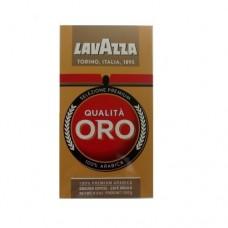 Кофе Lavazza Лавацца молотый Qualita Oro 250г картон