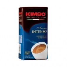 Кофе молотый КИМБО KIMBO Aroma Intenso 250г