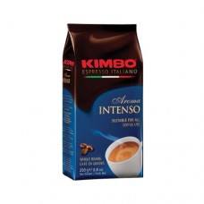 Кофе зерно КИМБО KIMBO Aroma Intenso 250г