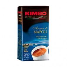 Кофе молотый КИМБО KIMBO DI NAPOLI 250г