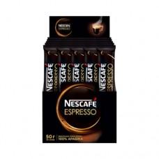 Кофе Nescafe Нескафе растворимый Эспрессо стик 2г