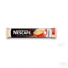 Кофе растворимый Nescafe Нескафе Классик Крем стик 2г
