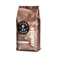 Кофе Lavazza Лавацца зерно Tierra 1кг