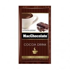 MacCoffee Маккофе горячий шоколад 10 пакетов
