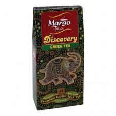 Чай зеленый Марго MARGO Discovery 100г