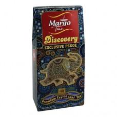 Чай черный Марго MARGO Discovery PEKOE 100г