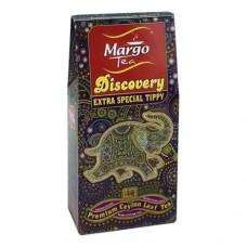 Чай черный Марго MARGO Discovery FBOP Tippy 100г