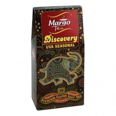 Чай черный Марго MARGO Discovery UVA 100г