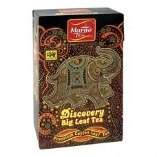 Чай черный Марго MARGO Discovery OPA 200г