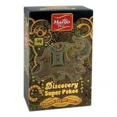 Чай черный Марго MARGO Discovery Супер PEKOE 200г