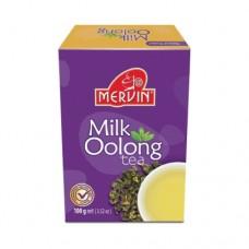 Чай зеленый Мервин Mervin Молочный улун 100г