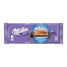 Шоколад Милка ОРЕО 300г