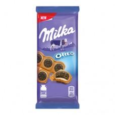 Шоколад Милка ОРЕО 92г