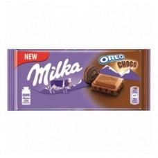 Шоколад Милка Чоко ОРЕО Какао 100г