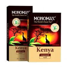 Чай Monomah Мономах Кения 90г