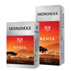 Чай Monomah Мономах Кения черный 25 пакетов