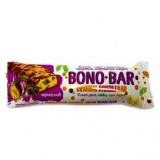 Шоколадный батончик мюсли Bono Bar с Черносливом 40г