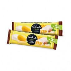 Шоколадный батончик Infanta с дыней и арахисом 40г