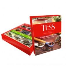 Чай ТЕСС набор Ассорти 355г